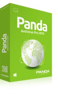 [6 Monate gratis] Panda Antivirus Pro 2015