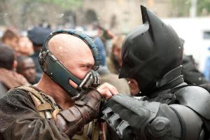Amazon: Batman - The Dark Knight Trilogy (Blu-ray) für 12,99€