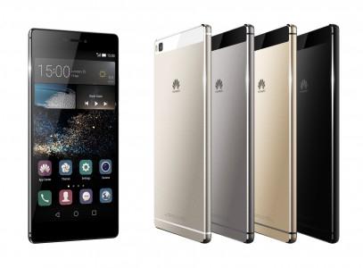 """(Info) Huawei """"P8"""" kostenlose Garantieverlängerung auf 3 Jahre + gratis 3 Monate Hardware-Versicherung"""