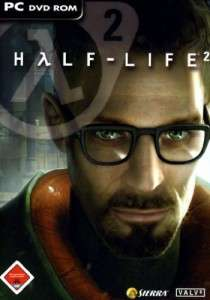 [GMG] Half Life 2 ( Steam Key) für 1,80€ | Klassiker