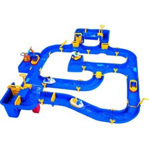 "BIG Spielzeug ""Waterplay Amsterdam"" für 66,90€ @ZackZack"