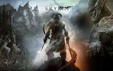 "(PC - Steam Key) ""The Elder Scrolls V: Skyrim"" um 3 €"