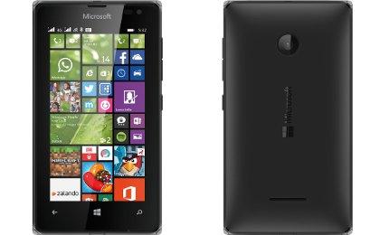 Amazon: Microsoft Lumia 532 Dual-SIM Smartphone für 60€