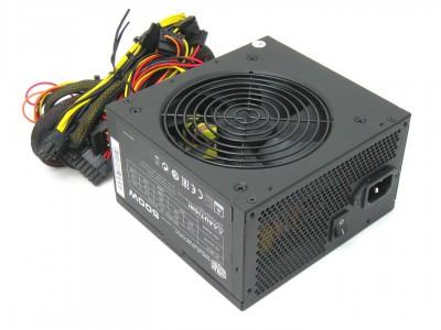 [ZackZack] Cooler Master B500 Rev. 2 für 36,99€ - 23% Ersparnis
