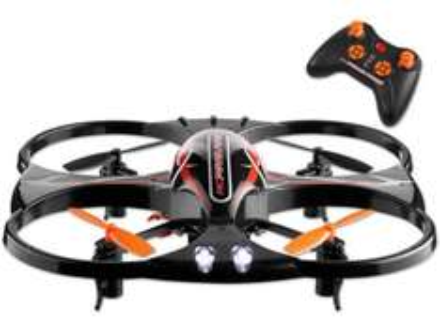 [Lidl] Carrera RC Quadrocopter CRC X1 (370503001) für 27,99€ - 31% Ersparnis