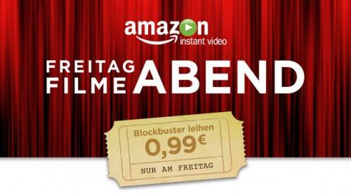 [Amazon Instant Video] wieder da! 10 Filme für 0,99€ ausleihen