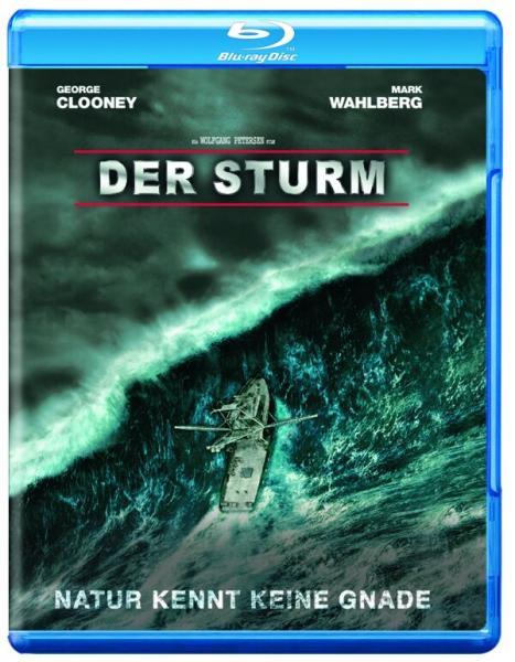 [Blu-ray] Der Sturm für 1€ bei OTTO
