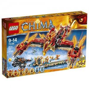 [Toys'R'Us] 15% Rabatt auf fast alle LEGO Artikel - ab 30€ Einkaufswert - bis zu 41% Ersparnis