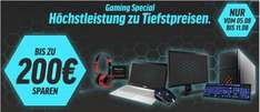 [notebooksbilliger] Gaming Special - z. B. Asus N550JK-DS507H mit 4k Display und 123€ Ersparnis!