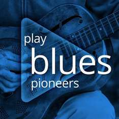 [Google Play][GRATIS] Play: Blues Pioneers ( Musik Album)
