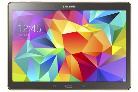 [Amazon.it] Samsung Galaxy Tab S 10.5 LTE 16GB für 336€