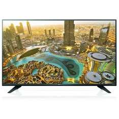 0815.at: LG Electronics 40UF671V 40 Zoll 4K / UHD LED TV für 499€