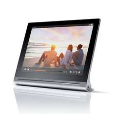 Amazon: Lenovo Yoga Tablet 2-10 10,1 Zoll FHD-IPS Tablet für 209€