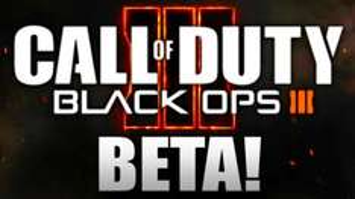 Call of Duty : Black Ops 3 (PlayStation 4) Beta sofort kostenlos spielen! - Nur bis zum 25. August