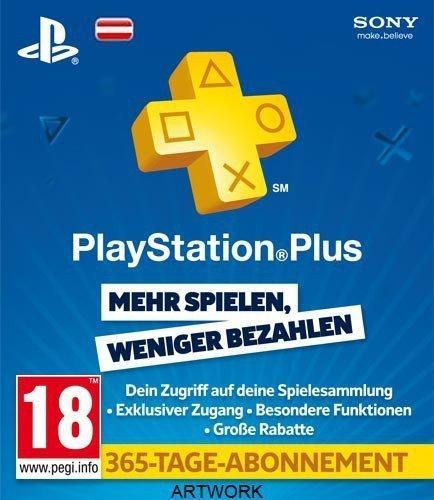 """Media Markt - Die """"8 bis 8"""" Nacht - Sony PlayStation Plus - 365 Tage für 39€"""