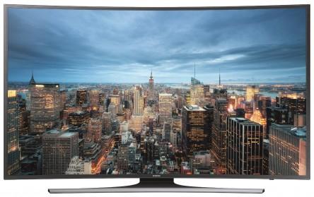 [Amazon.de] Samsung-Spar-Tage: 19% Rabatt auf Ultra-HD-TVs der JU6550-Serie