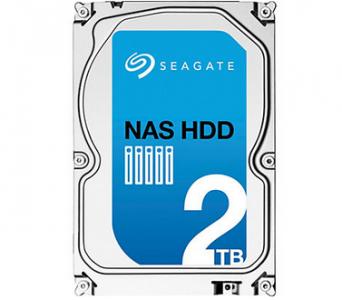 [ottoversand] Seagate ST2000VN000 NAS-Festplatte für 72,99€ - 21% Ersparnis