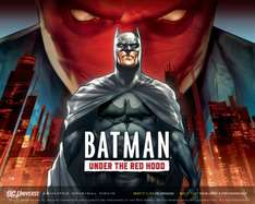 [Microsoft] Batman: Under the Red Hood gratis ausleihen