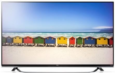 [Amazon] Tagesangebot: LG 49UF8509 (49 Zoll) Ultra-HD 3D TV für 999€