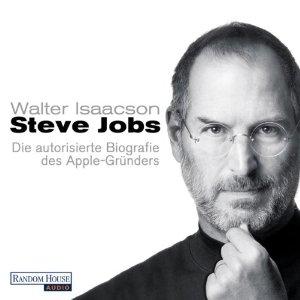 Audible: Steve Jobs: Die autorisierte Biografie als Hörbuch komplett kostenlos!