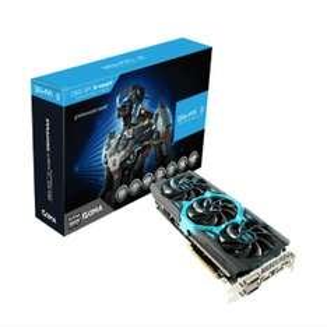 [Media Markt] SAPPHIRE VAPOR-X R9 290 4GB GDDR5 für 249€ | 26% sparen