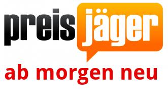 Bitte APP UPDATEN, um weiterhin die besten Deals Österreichs zu erhalten