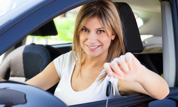 Führerschein für 2, 4 oder mehr Räder