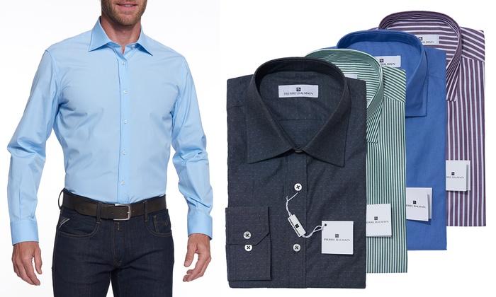 Pierre Balmain Business Hemden