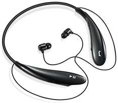 "(Top) Amazon: LG ""HBS-800"" Bluetooth Headset um 32 € - 60% sparen"