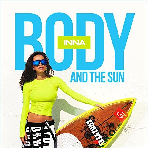 *Preisfehler* Album von Inna - Body and the sun - bei Amazon nur € 2,79