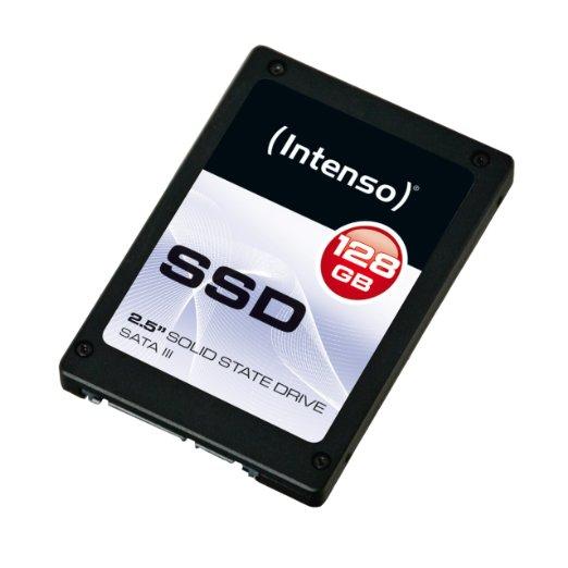 Intenso SSD (128 GB) um 39 € - 20% sparen