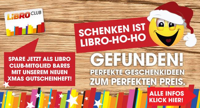 Libro Club Gutscheinheft - u.a. mit 10% Rabatt auf alle Games