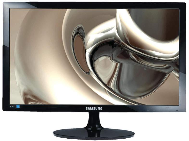 """Samsung 24"""" Bildschirm um nur €103,99€ bei Saturn"""