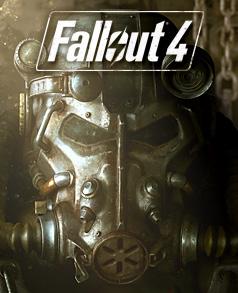 [Amazon.fr] Fallout 4 ( PS4/ Xbox One) für 53,40€ vorbestellen