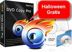 GRATIS €45 WinX DVD Copy Pro für Windows 10/8/7