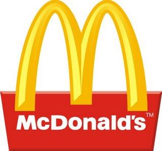 Neue McDonald's Gutscheine - gültig bis 31.12.2015