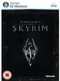 The Elder Scrolls V 5: Skyrim PC - Steam Key nur 3,94€