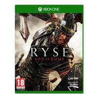 Ryse - Son Of Rome (deutsch) (Xbox One) nur 15,98€