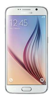 [Interdiscount.ch]SAMSUNG Galaxy S6 32GB white