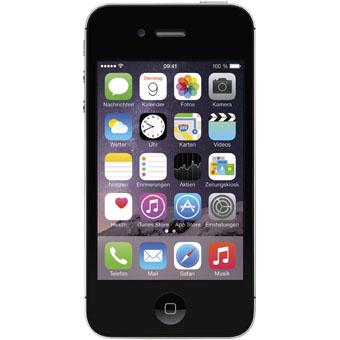 iPhone 4S bei Penny in Wien um nur 199€ / ab 5.11 - 11.11.2015