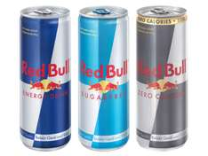 [Lidl] RED BULL Energy Drink 0,25l mit 20% Ersparnis
