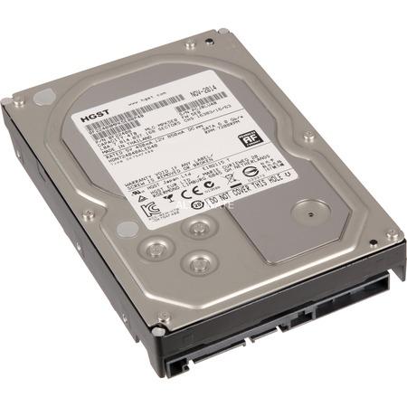 "[zackZack.de] HGST Festplatte intern, 4TB ""H3IKNAS40003272SE"""