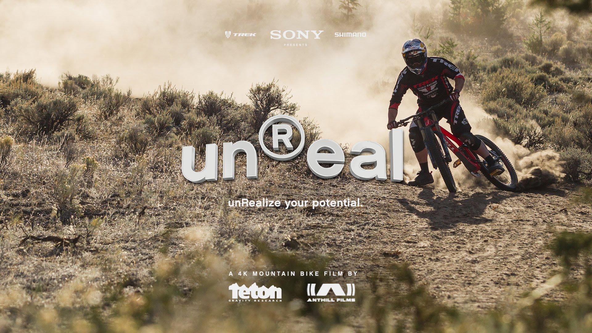 Moutainbike Movie - unReal kostenlos ansehen am 6.11.2015