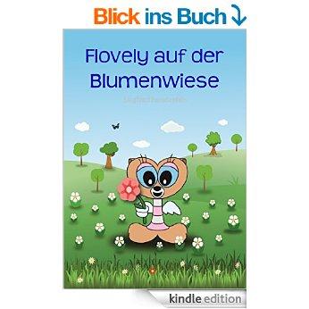 """[Amazon Kindle] 11 verschiedene """"Flovely"""" Kinderbücher GRATIS"""