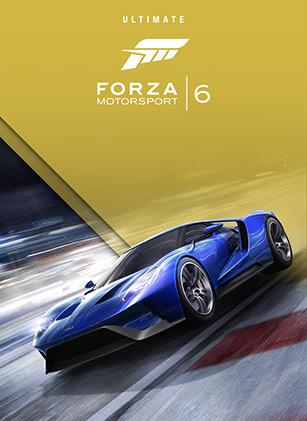 [G2A.com] FORZA 6 Ultimate Edtion DL um nur 30,94€! im Xbox Store 109,49€!!!