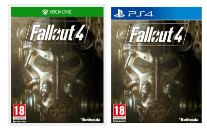 [Amazon.fr]Fallout 4 (One/PS4) für 46,97EUR inkl. VSK