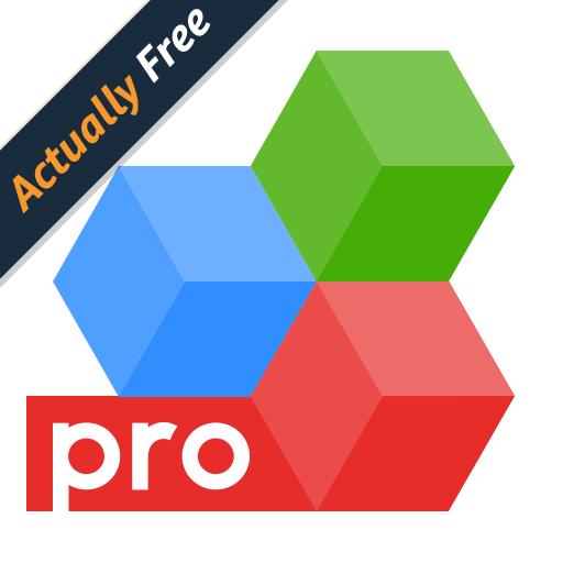 OfficeSuite Professional 8 komplett kostenlos (Android) - statt 15,96 €