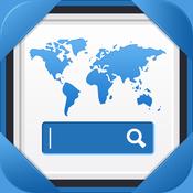 Bildersuche-App picTrove Pro für iOS komplett kostenlos - 8,99 € sparen