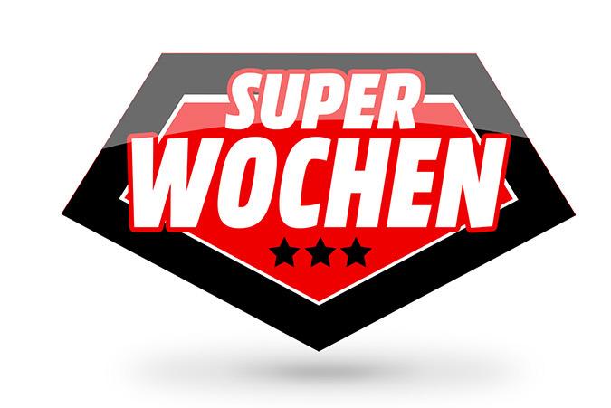 Media Markt Superwochen - Restposten stark reduziert! - u.a. mit: Bose Acoustimass 6 Series V für 550€