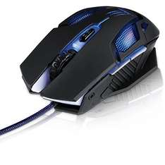[Amazon.de] uRage Reaper Gaming Maus für 19,99€